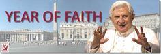 Liturgical Year : 2012, a Year of Faith - Catholic Culture