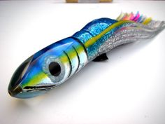 Tsutomu Lures - quality hand crafted big game lures from Hawaii Hawaii Hawaii, Lure Making, Fishing Rigs, Fishing Supplies, Deep Sea Fishing, Saltwater Fishing, Big Game, My Style, Crafts