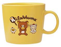 大好評の秋のリラックマフェア♪キャンペーンは11/19(月)で終了です。「リラックママグ」のシールを集めている方は、お持ちのシール枚数をご確認くださいね。※景品引換は、11/26(月)まで。 http://www.lawson.co.jp/campaign/static/rilakkuma/mug/