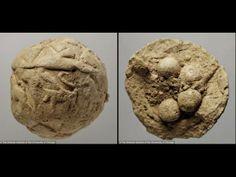 """Gli antichi popoli della Mesopotamia possedevano un sistema di archiviazione """"computerizzato""""?   Il Navigatore Curioso"""