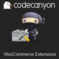 Woo Commerce Extensions From Code Canyon
