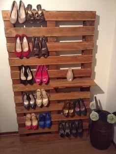 Pallet Shoes