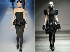 Viva La Fashion: Futuristic Fashion