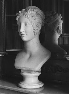 Bust of Caroline Murat