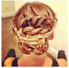 bunch o braids