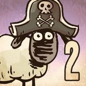 Shaun the Sheep - Home Sheep Home 2