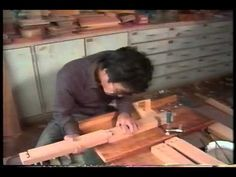 Kyoto Joinery1/2 - YouTube