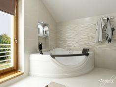ID: 4066 Krupina 2014 - Kúpeľne Modern Interior, Alcove, Bathtub, House Design, Home, Self, Standing Bath, Bathtubs, Bath Tube