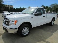 2013 Ford F150, 3,701 miles, $21,995.