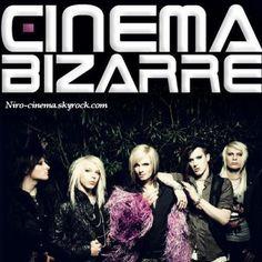 Niro-cinema's blog - Page 4 - Cinema Bizarre à jamais dans nos coeur !!! <3 - Skyrock.com