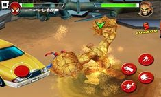 Mod apk download For android mobile play.mob.org apk mania apkpure: Spider-Man Total Mayhem HD Apk Download