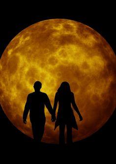 Luna Roja y Vos