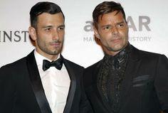 Ricky Martin anunció que se casa