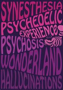 LSD - Although only a child in the 60's, there were plenty of stories circulating regarding the use of LSD as a recreational drug.