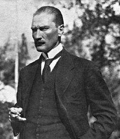 19 Mayıs 1919 İşte benim doğum tarihim M.K ATATÜRK #tarih #atatürk #ata #uluönder #history #historic
