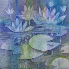 Image result for negative painting techniques