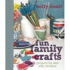 Fun Family Crafts  www.treehousekidandcraft.com