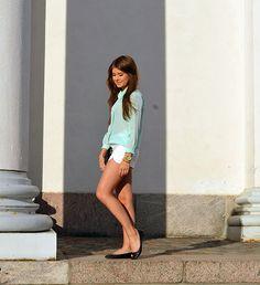 outfit - Mariannann