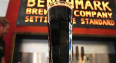 Beer of the Week: Benchmark Oatmeal Stout | San Diego Reader