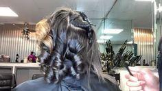 Pressed Natural Hair, Long Natural Hair, Weave Ponytail Hairstyles, Natural Hairstyles, Silk Press Hair, Summer Hairdos, Hair Inspo, Hair Goals, Hair Ideas