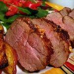 healthy dinners, island pork, p90x diet, diet recipes