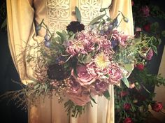 Green and Pip - fine art flowers and styling for weddings and events in Cornwall and Devon www.facebook.com/greenandpip