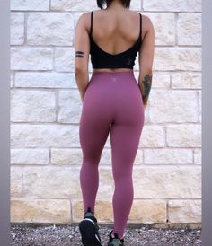 Leggings – Free Spirit Outlet Inc. Athletic Wear, Workout Wear, Free Spirit, Squats, Joggers, Sporty, Leggings, How To Wear, Collection