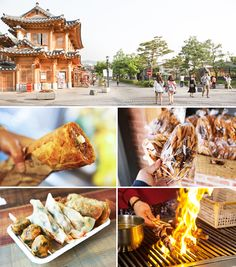 How much do you know about Jeonju? | Official Korea Tourism Organization