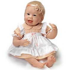 339 Best Realistic Baby Dolls Images Realistic Baby