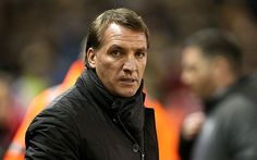 Liverpool manager must now prove he is right in allowing the club captain to leave Anfield if he is to become one of the great managers Brendan Rodgers, Steven Gerrard, Liverpool Fc, Champion, Lost, Football, Sports, Soccer, Hs Sports
