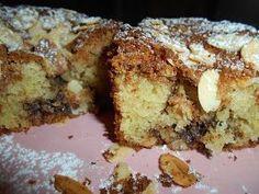 Zaxapn kai alati: Κέικ με χίλιες γεύσεις