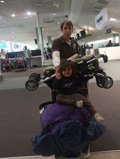 ניו זילנד -  משפחת לוגסי