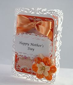 To Mother With Love by tmcalderini - Cards and Paper Crafts at Splitcoaststampers