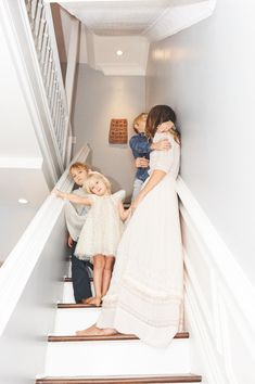 NYC clothing designer and mama, Ulla Johnson. House tour, interview, and pictures.