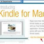 Aumentar el rendimiento de Kindle en el Mac App