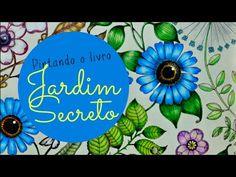 Jardin Secreto Libro Johanna Basford Maria Martinez Dukan