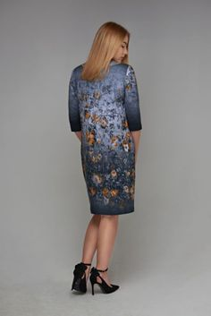 Kolekcja Jesień – Zima – Strona 2 – Lamers – Polski Producent odzieży z tkanin naturalnych Cold Shoulder Dress, Dresses, Fashion, Tunic, Vestidos, Moda, Fashion Styles, Dress, Fashion Illustrations