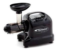 Samson Advanced Juicer