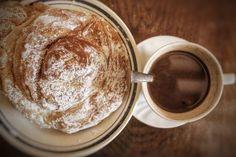 Chocolate y ensaimada, el ritual - Contenido seleccionado con la ayuda de http://r4s.to/r4s