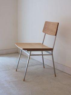 Work Around Table : Norito Chair | Sumally (サマリー)