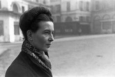 """A """"baranga"""" Simone de Beauvoir e a importância de um livro que ensina a conversar com fascistas"""