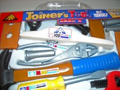Joiner's Child Tool Set 2917 -- You can get additional details at the image link.