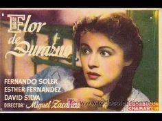 Flor de Durazno (1945) Dir. Miguel Zacarias