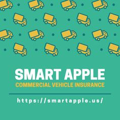 Commercial Vehicle Insurance Made Simple in NYC. Find best coverage and cheap commercial vehicle insurance rates in New York City Area. Smart apple will help you to get best car insurance NYC.
