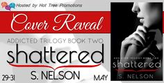 Shattered Cover Reveal - http://roomwithbooks.com/shattered-cover-reveal/