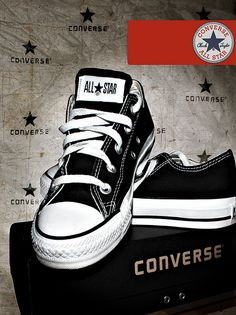 converse ads | Converse Ad | Flickr - Photo Sharing!