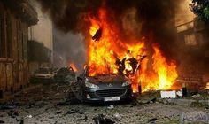 انفجار سيارة مفخخة في جنوب شرق تركيا: انفجار سيارة مفخخة في جنوب شرق تركيا وسنوفيكم بالتفاصيل لاحقًا