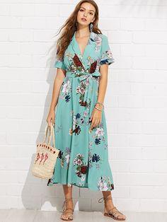 Firefly Boho Dress