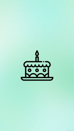 Cool Wallpapers For Phones, Blue Wallpapers, Color Menta, Mean Green, Insta Icon, Happy Birthday Images, Instagram Highlight Icons, Story Highlights, Colorful Wallpaper