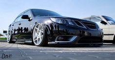 Saab air 4wd